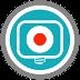 Jaksta Screen Recorder for Mac Icon