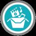 Jaksta Media Recorder for Windows Icon