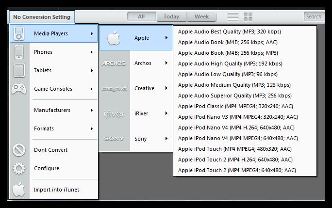 KB | Jaksta Media Recorder for Windows (v5) User guide | Jaksta